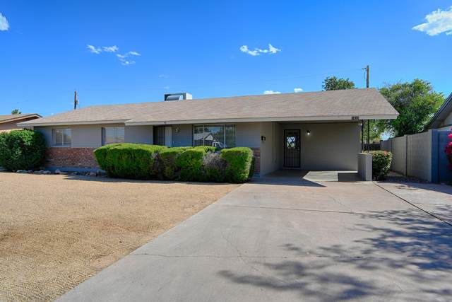 1635 W Carol Avenue, Mesa, AZ 85202 (MLS #6063813) :: Conway Real Estate