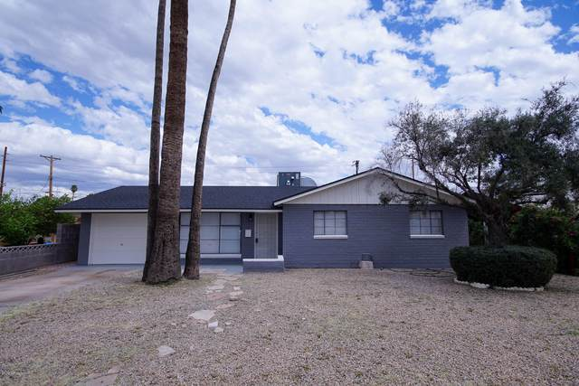 1807 N 35TH Place, Phoenix, AZ 85008 (MLS #6063816) :: Brett Tanner Home Selling Team