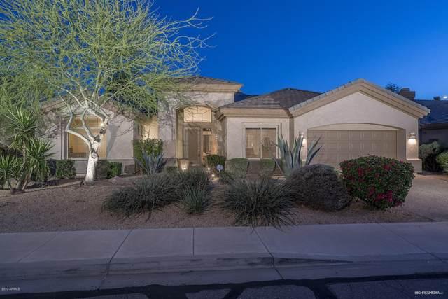 6409 E Kathleen Road, Scottsdale, AZ 85254 (MLS #6063820) :: Riddle Realty Group - Keller Williams Arizona Realty