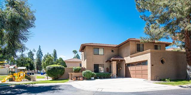 341 E Pinon Way, Gilbert, AZ 85234 (MLS #6063825) :: Lifestyle Partners Team
