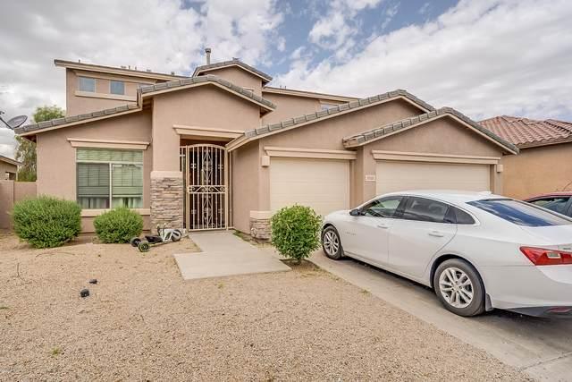 5518 W Glass Lane, Laveen, AZ 85339 (MLS #6063826) :: Conway Real Estate