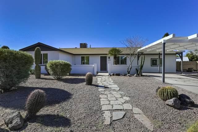 1629 W Calavar Road, Phoenix, AZ 85023 (MLS #6063828) :: The W Group