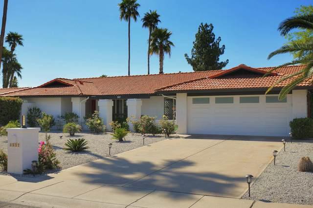 2537 E Sierra Street, Phoenix, AZ 85028 (MLS #6063845) :: The Property Partners at eXp Realty