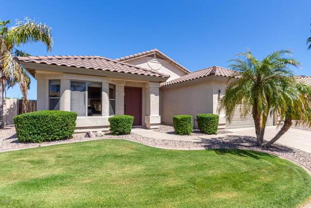 9634 E Nido Avenue, Mesa, AZ 85209 (MLS #6063849) :: Lifestyle Partners Team