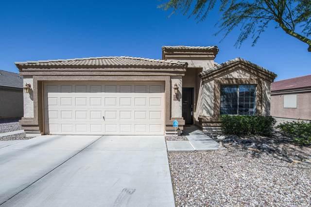 2167 N St Pedro Avenue, Casa Grande, AZ 85122 (MLS #6063852) :: Devor Real Estate Associates