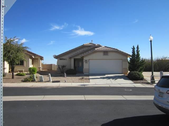 4679 N Big Bend Street, Sierra Vista, AZ 85650 (MLS #6063865) :: Service First Realty