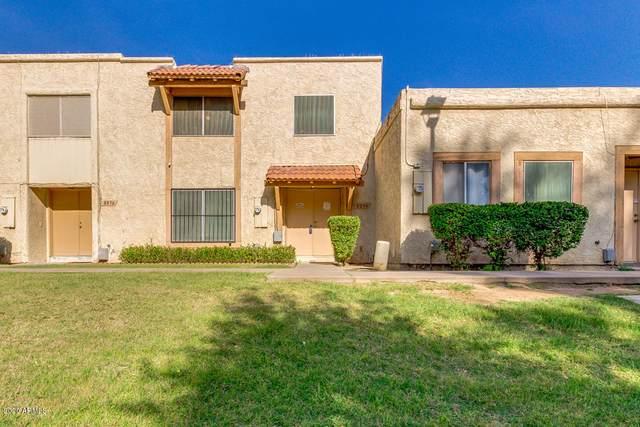 8054 N 31ST Lane, Phoenix, AZ 85051 (MLS #6063868) :: Dave Fernandez Team | HomeSmart