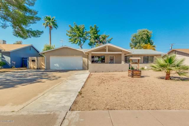 3128 E Cholla Street, Phoenix, AZ 85028 (MLS #6063881) :: The Property Partners at eXp Realty