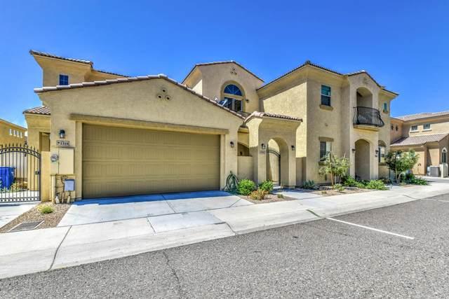 1367 S Country Club Drive #1317, Mesa, AZ 85210 (MLS #6063886) :: Conway Real Estate