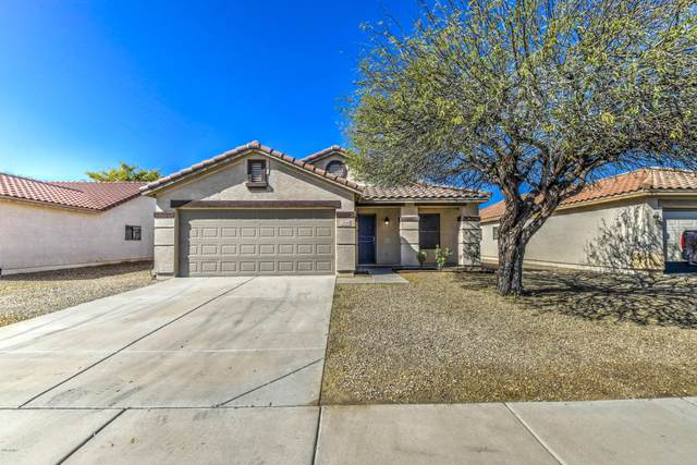 15840 W Evans Drive, Surprise, AZ 85379 (MLS #6063887) :: Conway Real Estate