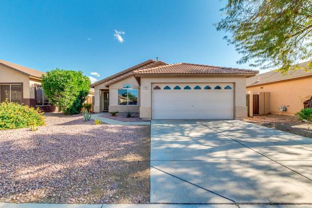 7653 W Via Montoya Drive, Peoria, AZ 85383 (MLS #6063888) :: Riddle Realty Group - Keller Williams Arizona Realty