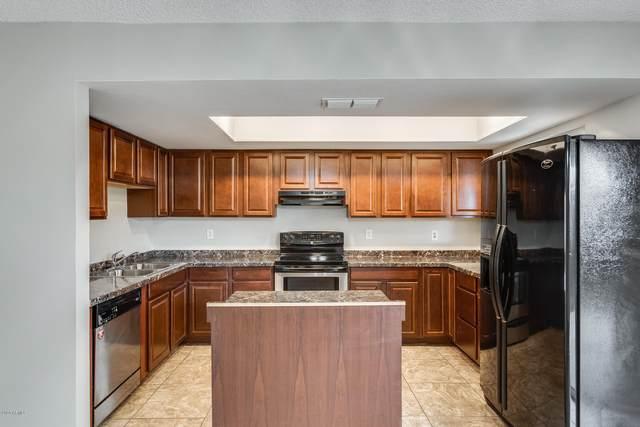 4748 W Rose Lane, Glendale, AZ 85301 (MLS #6063892) :: Conway Real Estate