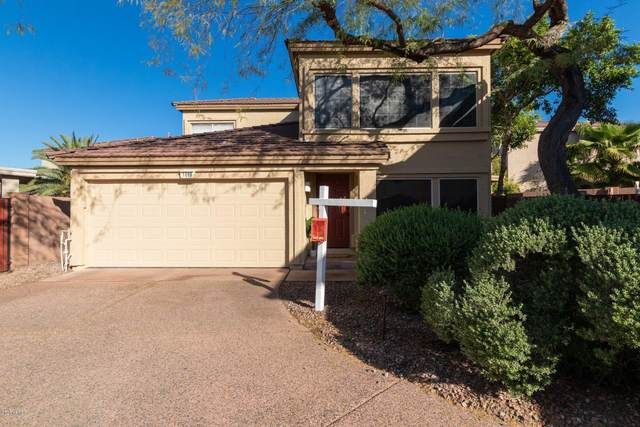 15550 N Frank Lloyd Wright Boulevard #1099, Scottsdale, AZ 85260 (MLS #6063894) :: Lifestyle Partners Team