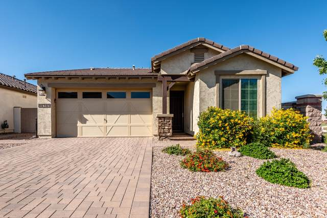 14340 W Dahlia Drive, Surprise, AZ 85379 (MLS #6063903) :: CC & Co. Real Estate Team