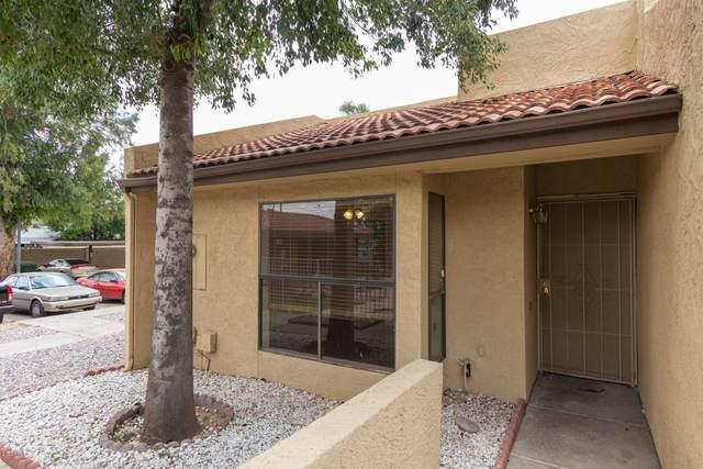 3228 W Glendale Avenue #135, Phoenix, AZ 85051 (MLS #6063904) :: Conway Real Estate