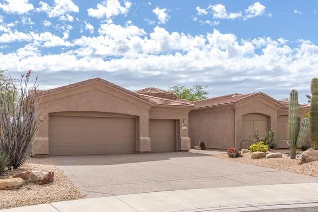 13305 W Coronado Road, Goodyear, AZ 85395 (MLS #6063906) :: Conway Real Estate