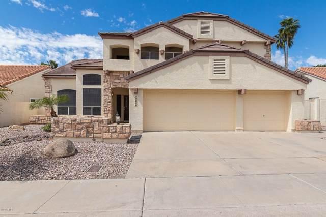19820 N 69TH Avenue, Glendale, AZ 85308 (MLS #6063908) :: Conway Real Estate