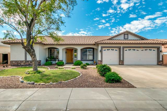 7745 W Acapulco Lane, Peoria, AZ 85381 (MLS #6063926) :: Riddle Realty Group - Keller Williams Arizona Realty