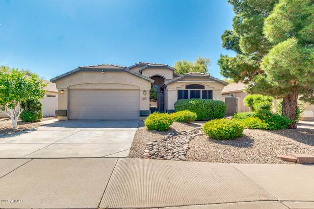 3016 S Hillridge, Mesa, AZ 85212 (MLS #6063933) :: Lifestyle Partners Team
