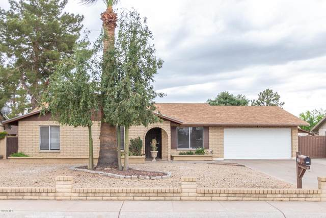 4707 W Palo Verde Avenue, Glendale, AZ 85302 (MLS #6063934) :: Riddle Realty Group - Keller Williams Arizona Realty