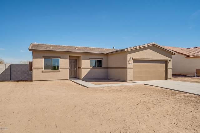 35075 N Pava Lane, San Tan Valley, AZ 85140 (MLS #6063937) :: Conway Real Estate
