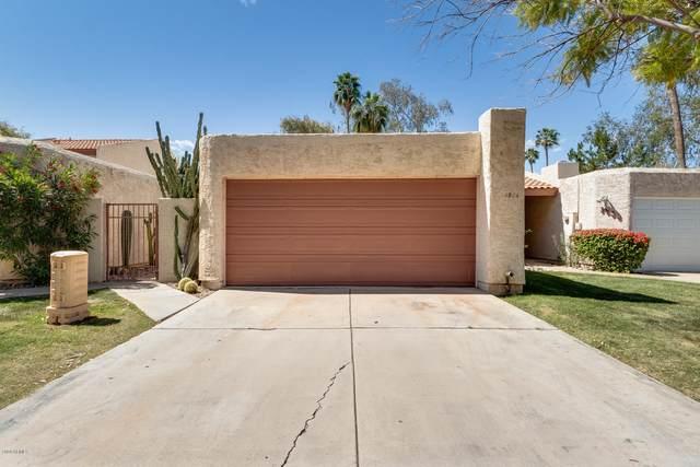 1804 S Shannon Drive, Tempe, AZ 85281 (MLS #6063938) :: Dave Fernandez Team   HomeSmart