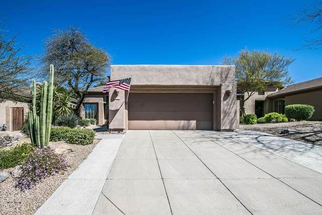 6928 E Sienna Bouquet Place, Scottsdale, AZ 85266 (MLS #6063956) :: The Property Partners at eXp Realty