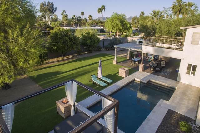 6214 E Pershing Avenue, Scottsdale, AZ 85254 (MLS #6063957) :: Lifestyle Partners Team