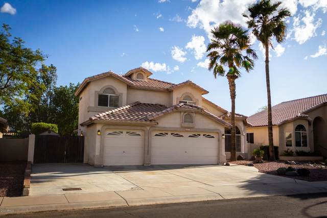 837 W Spur Avenue, Gilbert, AZ 85233 (MLS #6063962) :: Lifestyle Partners Team