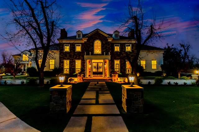 20422 E Sunset Court, Queen Creek, AZ 85142 (MLS #6063971) :: Conway Real Estate