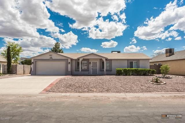 11967 W Cabrillo Drive, Arizona City, AZ 85123 (MLS #6063977) :: Revelation Real Estate