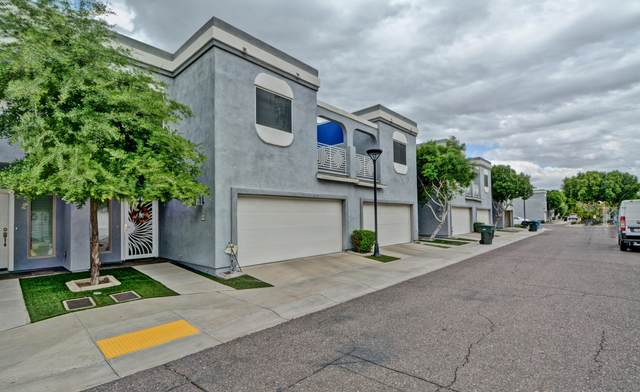 1858 W Vermont Avenue, Phoenix, AZ 85015 (MLS #6063989) :: Conway Real Estate