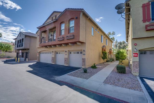 280 S Evergreen Road #1243, Tempe, AZ 85281 (MLS #6063994) :: Dave Fernandez Team   HomeSmart