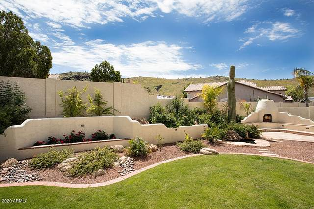 5727 W Cielo Grande, Glendale, AZ 85310 (MLS #6063995) :: Riddle Realty Group - Keller Williams Arizona Realty