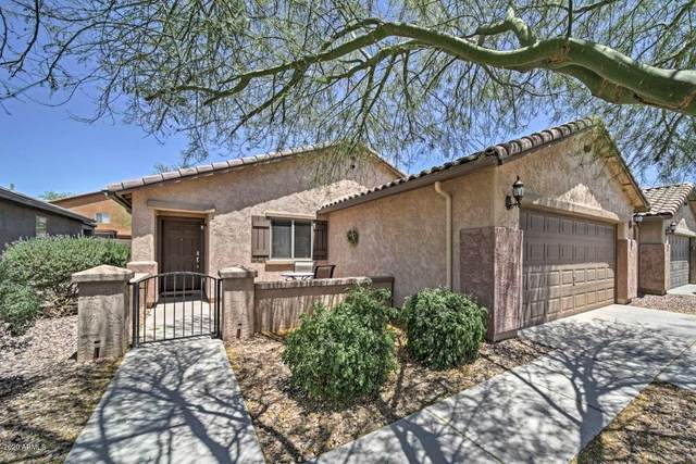 8062 W Sonoma Way W, Florence, AZ 85132 (MLS #6064005) :: Keller Williams Realty Phoenix
