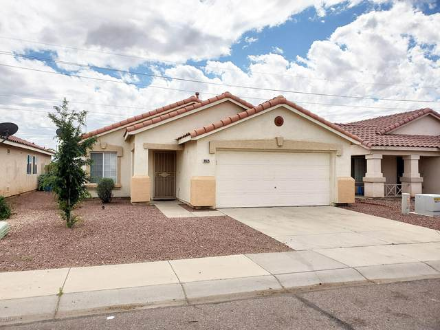 10525 W Pasadena Avenue, Glendale, AZ 85307 (MLS #6064007) :: Riddle Realty Group - Keller Williams Arizona Realty