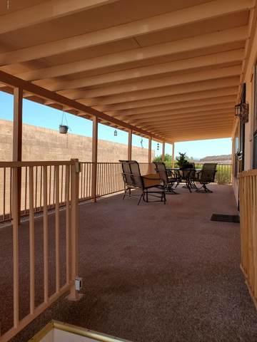 2501 W Wickenburg Way #164, Wickenburg, AZ 85390 (MLS #6064045) :: Kortright Group - West USA Realty