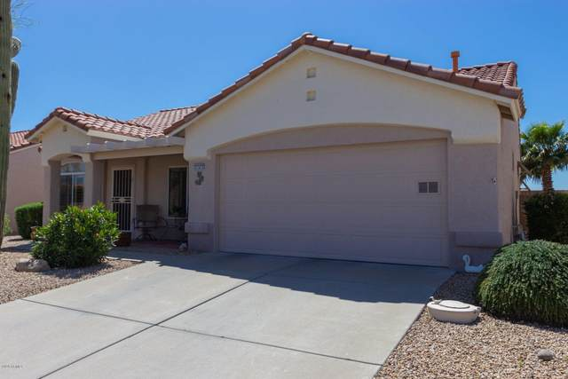 15433 W Via Montoya Drive, Sun City West, AZ 85375 (MLS #6064063) :: CC & Co. Real Estate Team