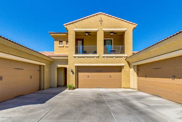 1367 S Country Club Drive #1230, Mesa, AZ 85210 (MLS #6064064) :: Revelation Real Estate