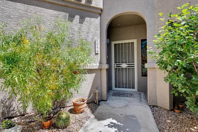 15050 N Thompson Peak Parkway #1056, Scottsdale, AZ 85250 (MLS #6064067) :: Riddle Realty Group - Keller Williams Arizona Realty