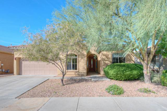 43526 N 44TH Lane, New River, AZ 85087 (MLS #6064073) :: Riddle Realty Group - Keller Williams Arizona Realty
