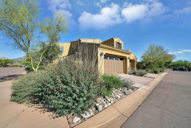18580 N 94th Street, Scottsdale, AZ 85255 (MLS #6064077) :: Dave Fernandez Team | HomeSmart