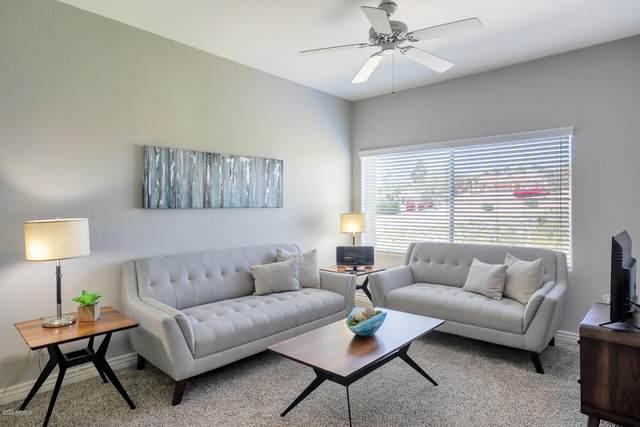 13700 N Fountain Hills Boulevard #239, Fountain Hills, AZ 85268 (MLS #6064084) :: Kortright Group - West USA Realty