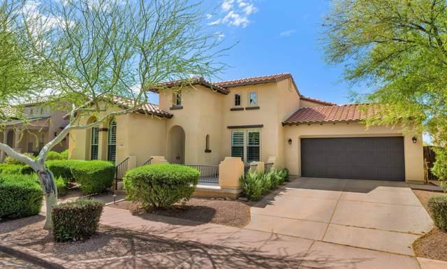 9319 E Desert Arroyos, Scottsdale, AZ 85255 (MLS #6064085) :: Riddle Realty Group - Keller Williams Arizona Realty