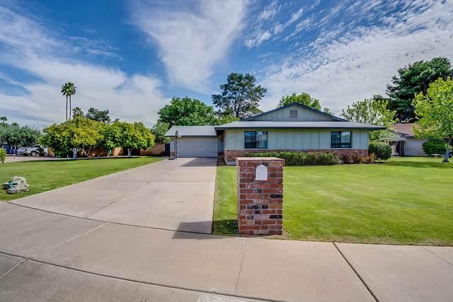 1627 W Seldon Way, Phoenix, AZ 85021 (MLS #6064088) :: Conway Real Estate
