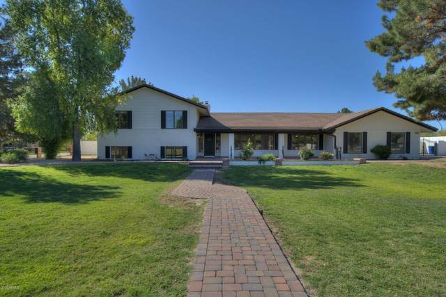 903 E La Vieve Lane, Tempe, AZ 85284 (MLS #6064091) :: Dave Fernandez Team   HomeSmart