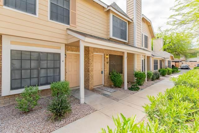 4844 E Corral Road #3, Phoenix, AZ 85044 (MLS #6064096) :: Kortright Group - West USA Realty