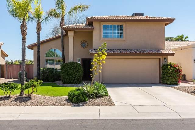 4407 E Ponca Street, Phoenix, AZ 85044 (MLS #6064108) :: Devor Real Estate Associates