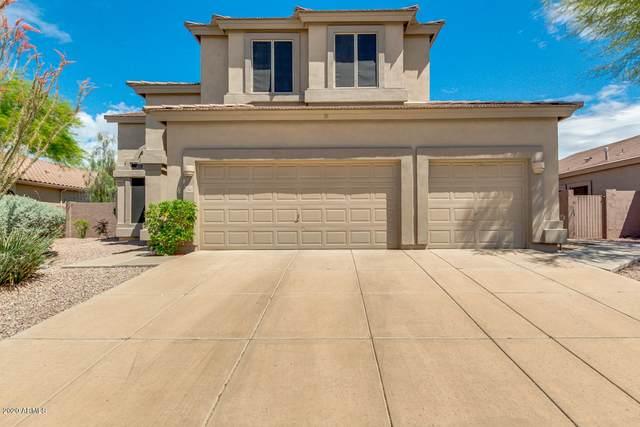 2947 N Avoca Circle, Mesa, AZ 85207 (MLS #6064113) :: Conway Real Estate