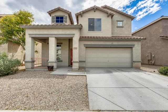 17411 W Lisbon Lane, Surprise, AZ 85388 (MLS #6064121) :: CC & Co. Real Estate Team